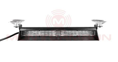 LED ScheibenblitzerFWL PD9Dual ColorECE-R65 Zulassung